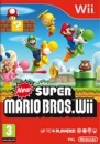 New Super Mario Bros. Wii Wiki - Gamewise