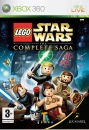 LEGO Star Wars: The Complete Saga for X360 Walkthrough, FAQs and Guide on Gamewise.co