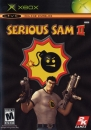 Serious Sam II