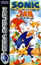 Sonic Jam on SAT - Gamewise