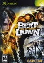 Beatdown: Fists of Vengeance