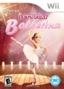 Let's Play Ballerina'