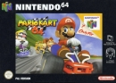 Mario Kart 64 on N64 - Gamewise