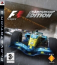 Formula 1: Championship Edition for PS3 Walkthrough, FAQs and Guide on Gamewise.co
