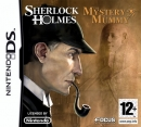 Sherlock Holmes: The Mystery of the Mummy for DS Walkthrough, FAQs and Guide on Gamewise.co