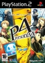 Shin Megami Tensei: Persona 4 on PS2 - Gamewise