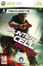 Tom Clancy's Splinter Cell: Conviction on X360 - Gamewise