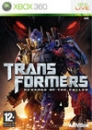 Transformers: Revenge of the Fallen on X360 - Gamewise