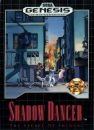 Shadow Dancer: The Secret of Shinobi