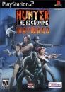 Hunter: The Reckoning  Wayward
