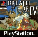 Breath of Fire IV on PS - Gamewise