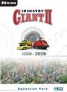 Industry Giant II: 1980-2020