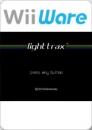 Art Style: light trax