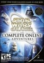 Star Wars Galaxies: The Complete Online Adventures