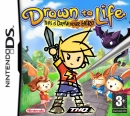 Drawn to Life on DS - Gamewise