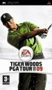 Tiger Woods PGA Tour 09 on PSP - Gamewise
