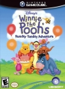 Disney's Winnie the Pooh's Rumbly Tumbly Adventure