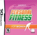 Personal Fitness For Women'