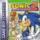 Sonic Advance 2 for GBA Walkthrough, FAQs and Guide on Gamewise.co
