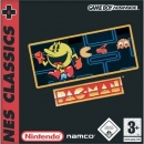 Classic NES Series: Pac-Man [Gamewise]