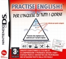 Practise English! on DS - Gamewise