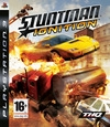 Stuntman: Ignition for PS3 Walkthrough, FAQs and Guide on Gamewise.co