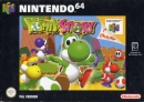 Yoshi's Story for N64 Walkthrough, FAQs and Guide on Gamewise.co