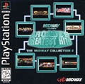 Midway Presents Arcade's Greatest Hits: The Midway Collection 2