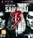 Way of the Samurai 3 on PS3 - Gamewise