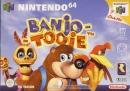 Banjo-Tooie for N64 Walkthrough, FAQs and Guide on Gamewise.co