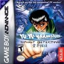 Yu Yu Hakusho Ghost Files: Spirit Detective