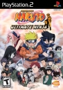 Naruto: Ultimate Ninja (JP sales)