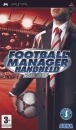 Football Manager Handheld 2008 on PSP - Gamewise