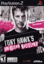Tony Hawk's American Wasteland (Old all region sales)