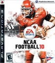 NCAA Football 10 for PS3 Walkthrough, FAQs and Guide on Gamewise.co