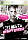 Tony Hawk's American Wasteland Wiki on Gamewise.co
