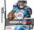 Madden NFL 08 on DS - Gamewise