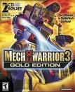 MechWarrior 3 Gold Edition
