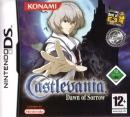 Castlevania: Dawn of Sorrow on DS - Gamewise
