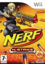 NERF N-Strike on Wii - Gamewise