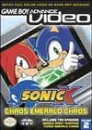 Sonic X Game Boy Advance Video Volume 2