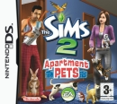 The Sims 2: Apartment Pets Wiki - Gamewise