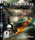 IL-2 Sturmovik: Birds of Prey for PS3 Walkthrough, FAQs and Guide on Gamewise.co