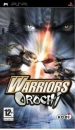 Warriors Orochi on PSP - Gamewise