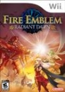 Fire Emblem X: Goddess of Dawn(duplicate)