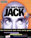 You Don't Know Jack Volume 2