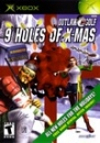 Outlaw Golf: Nine Holes of Christmas