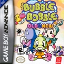 Bubble Bobble: Old & New