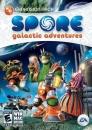 Spore Galactic Adventures
