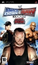 WWE SmackDown vs Raw 2008 on PSP - Gamewise